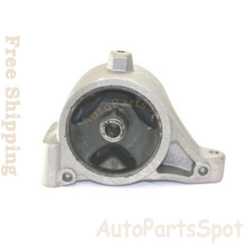 Engine Motor Mount Set Front Rear For Acura MDX. Honda