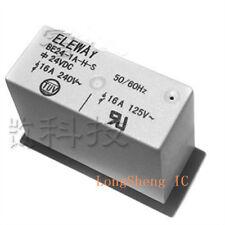 F1238E24B FS 119mm H W L x 38mm 24 VDC .35A x 119mm