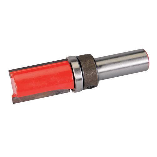 """HM - Bündigfräser D 12,7 x 25,4 x Schaft 6,35mm , 1/2"""" x 1"""" , Kopierfräser"""
