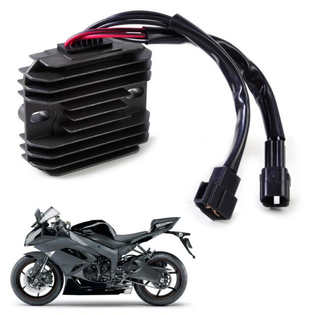Voltage Regulator Rectifier Fit for Suzuki GSX650 F GSXR600 GSXR750 DL650