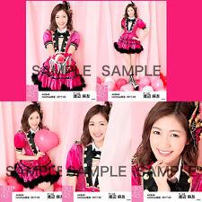 """AKB48 Mayu Watanabe """"AKB48 2017 02"""" monthly 5 photos"""