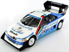 Peugeot 405 T16 Ari Vatanen Winner Pikes Peak 1988 1:18