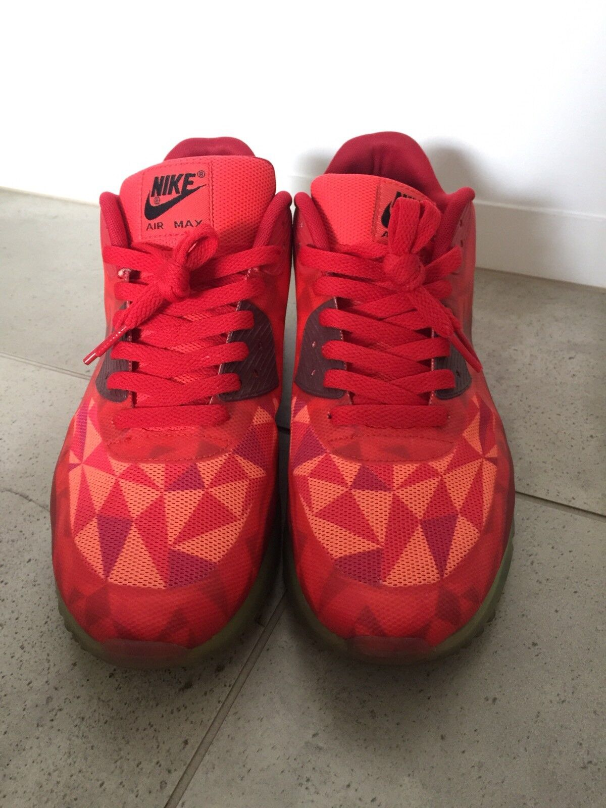 Nike air max 90 ghiaccio 10 10 10 palestra rosso volt giallo neon racer 90 vapormax 1 95 97 verde | prezzo di sconto speciale  | Uomo/Donna Scarpa  fec78d