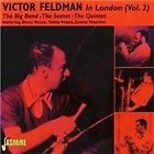 Victor Feldman - In London, Vol. 2 (2001)