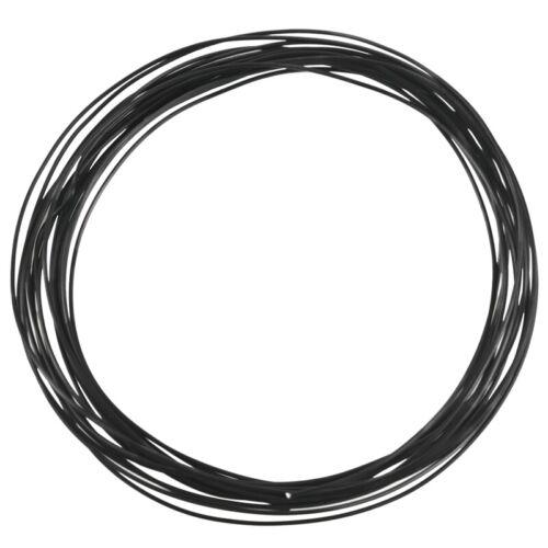 9 Rolls Bonsai Wires Anodized Aluminum Bonsai Training Wire with 3 Sizes 1.0 U8