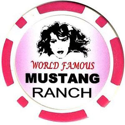 Sagebrush Ranch NEVADA Brothel Girl  Whorehouse Chip Hot Real Hot Foxy Roxy