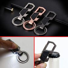 Keychain Beer Bottle Opener Portable Bottle Opener Key Ring Holder Chain Tool Fits Kia Soul