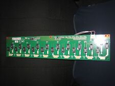 RCA INVERTER BOARD I400H1-20A-A001D WHITE STICKER CODE D018297 FOR MOD 40LC45Q.