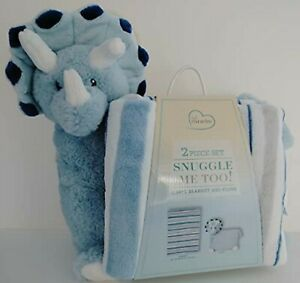 Miracles Snuggle ME Too Comfy Blanket and Plush
