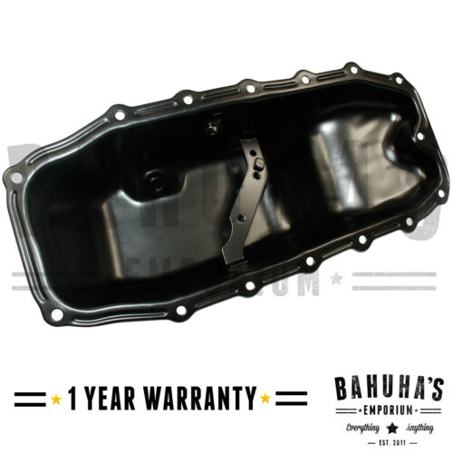 CORSA D STEEL ENGINE OIL SUMP PAN 2003-ONWARDS VAUXHALL ASTRA H