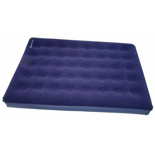 Eurotrail 2 Persons Outdoor Camping Airbed Sleeping Mattress Different Sizes
