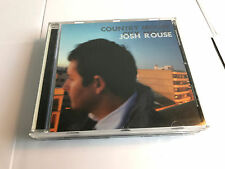 JOSH ROUSE - COUNTRY MOUSE CITY HOUSE (CD 2007 Bedroom Classics) MINT PROMO