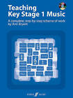 Teaching Key Stage 1 Music by Ann Bryant (Mixed media product, 2016)