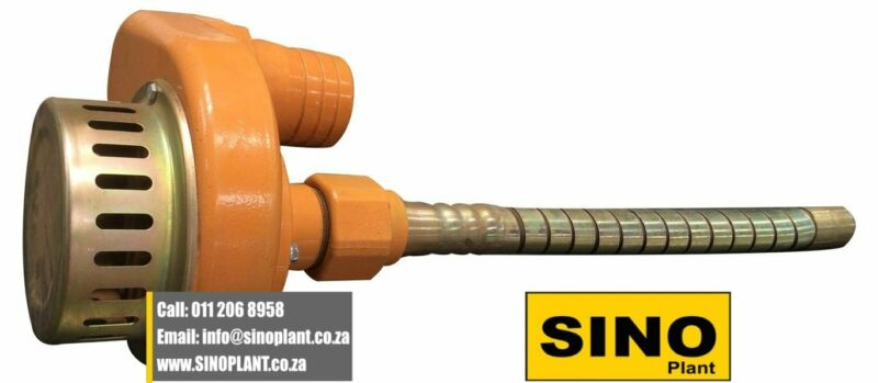 NEW Sino Plant - 3 Submersible Pump