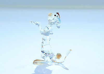 Swarovski Disney The Lion King Simba Friend Timon 1050963 Brand New In Box