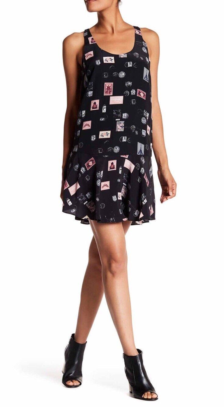 002d831009c0c Nwt Joie S Arianna Dress Print Anthropologie Tank Postage nomzha2732-Dresses