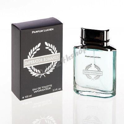 Imperator Romanus Herren Parfüm Düfte 100 ml EdT Parfum Lucien
