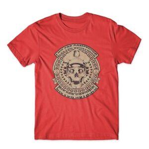 Live-for-Something-T-Shirt-Skull-Shirt-100-Cotton-Premium-Graphic-Tee-New