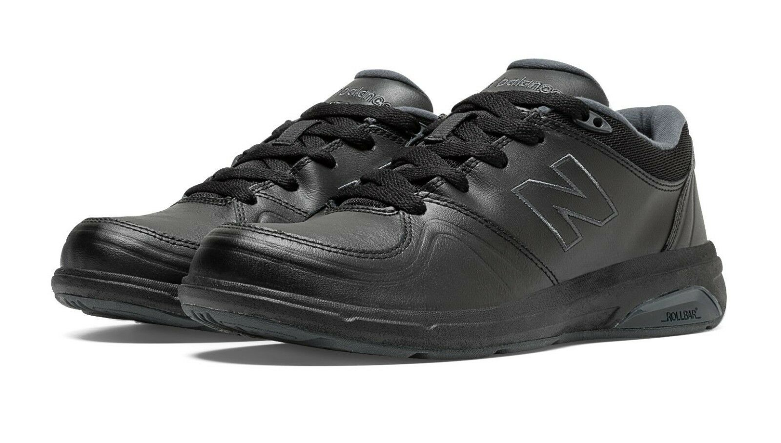 NEU BALANCE 813 Schuhes Athletic Walking Control Damenschuhe Sz 13 WW813BK