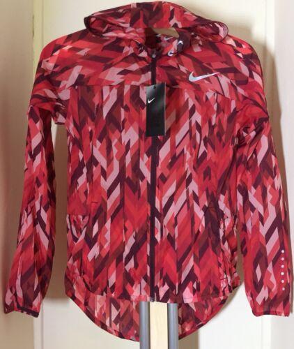 Xs Bnwt £75 Nike Rrp Woman's Running Jacket WtqwTTz08U