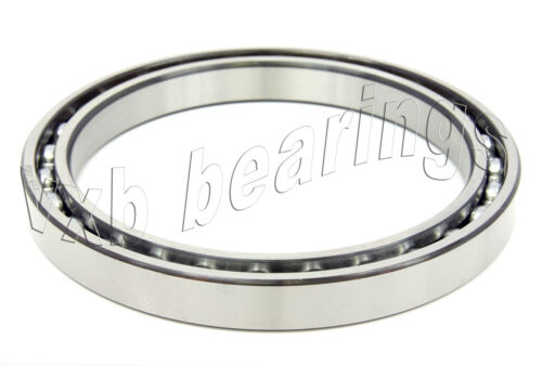 61800 Bearing 10x19x5 Open Ball Bearings