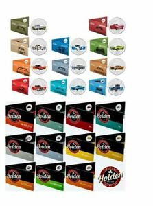 SET-22-50c-2017-11-x-FORD-HERITAGE-amp-2016-11-x-HOLDEN-HERITAGE-COINS