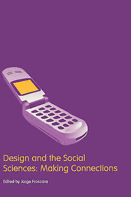 1 of 1 - Design and the Social Sciences: Making Connections (Contemporary Trends Institu