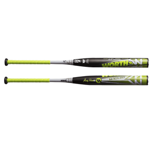 Details about 2019 Worth Wicked XXL Andy Purcell Slowpitch Softball Bat  WKAPXU 34