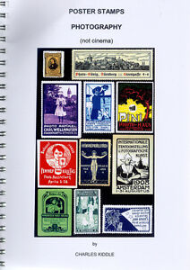 I-B-CK-Cinderella-Catalogue-Poster-Stamps-Photography-not-Cinema