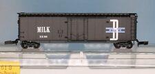 Micro Trains 13619, Spur Z, Boston &Maine 50´ Std. Boxcar, für Märklin Miniclub