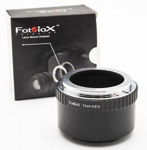 Fotodiox-Tamron-Adaptall-II-Sony-Nex-Adapter-Fotodiox-Objektivadapter