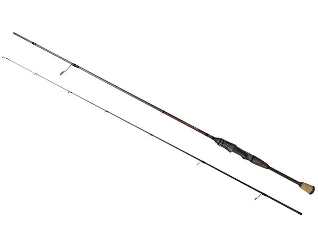 Dragon Pro Guide X Spin 2.75m 3-18g X-Fast