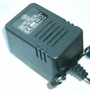 LEI Alimentazione Elettrica 48075100-B2 7.5V 1000mA Spina UK