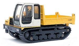 Joal-223-Morooka-MST1500VD-Track-Carrier-1-50-Die-cast-Brand-new-MIB