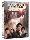 Maze Runner The Scorch Trials DVD 2015
