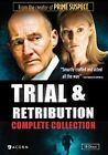 Trial & Retribution Complete Collection 18pc DVD