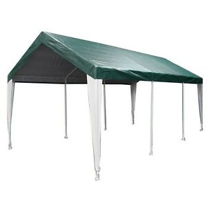 King Canopy 10 X 20 Fitted Cover W Legs Skirts 10 X 20
