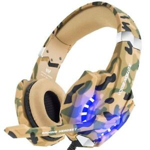 BENGOO G9000 Stereo Gaming Headset for PC Headphones with Mic