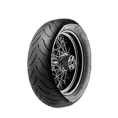 58W Continental Conti Motion Front Motorcycle Tire 120//70ZR-17