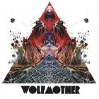 Wolfmother [EP] by Wolfmother (CD, Nov-2004, Modular Recordings)