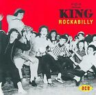 King Rockabilly by Various Artists (CD, Jan-2001, Ace (Label))