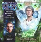 The Emerald Tiger by Barnaby Edwards (CD-Audio, 2012)