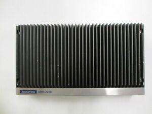 Advantech ARK-2250 Industrial Modular Computer Windows 10 Core I3 6100 4GB 320GB