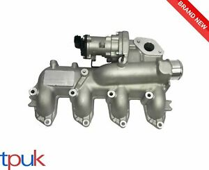 Ford Transit Connect Focus Mondeo Smax Galaxy Egr Valve 1 8 Inlet
