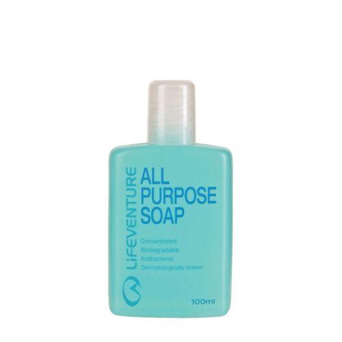 Lifeventure tout usage de savon