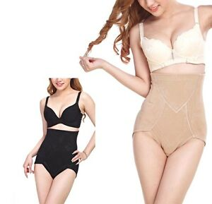 Panties-Thinness-High-Waist-From-M-To-XXL-Women-Sheath-Styling-Flat-Stomach