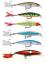 Assorted Colors Rapala CNM-7 Clackin Minnow Jerkbait NIB