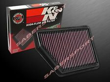 K/&N 33-5045 Replacement Air Filter