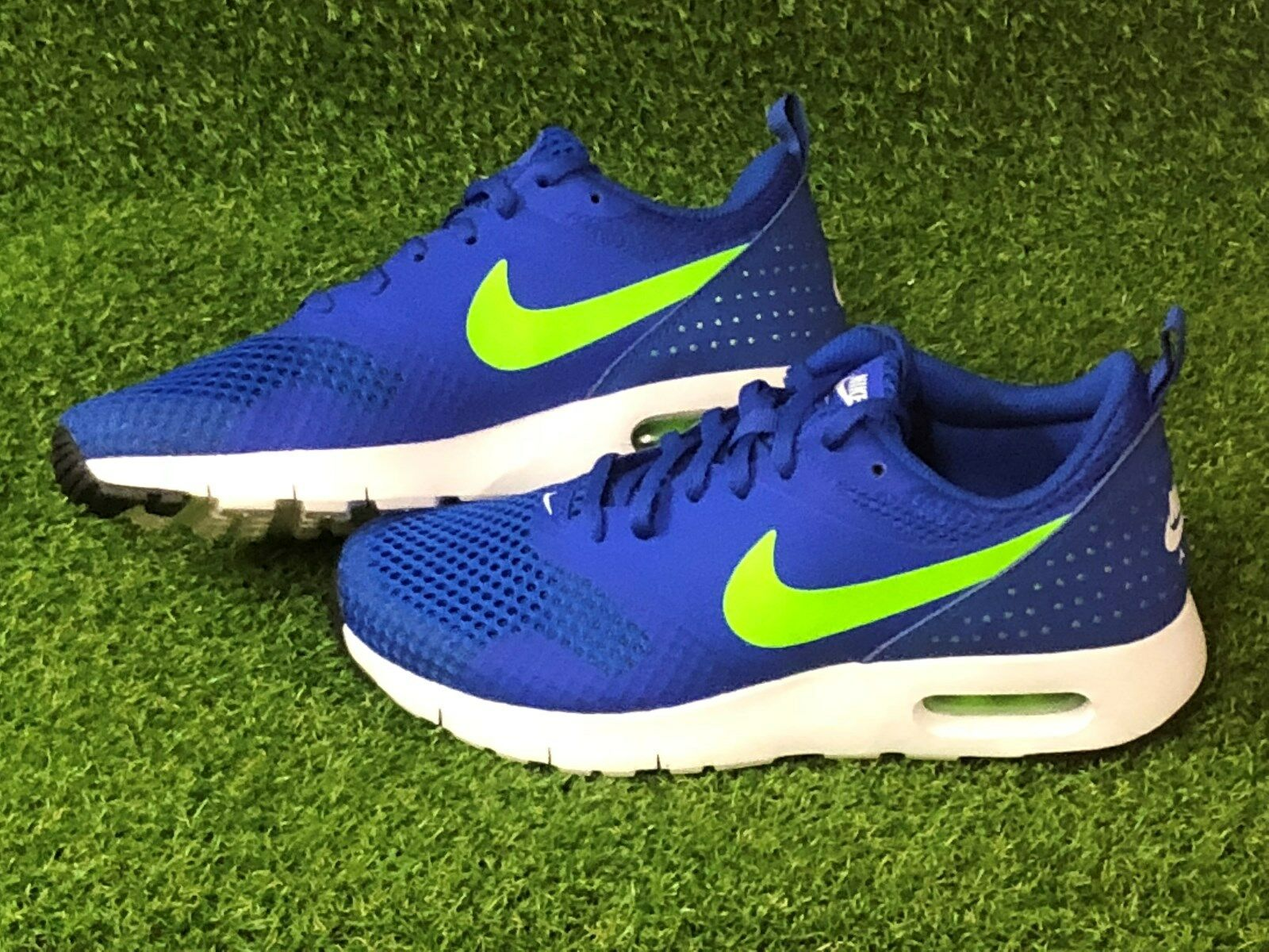 Zapatos promocionales para hombres y mujeres Nike Air Max TAVAS GS BR Sneaker Schuhe [828569 431] NEU Größe wählen