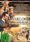 Hollywood Klassiker: Warlock - Der Mann mit den goldenen Colts (2012)